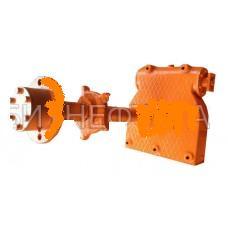 Редуктор привода транспортера кдм купить в калининградской области фольксваген транспортер